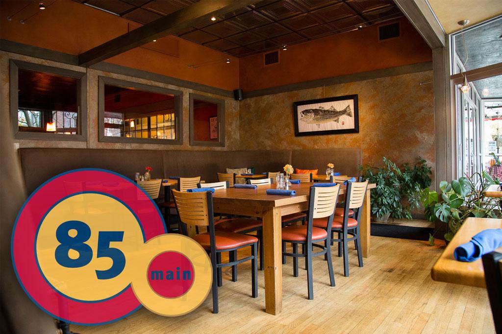 85 Main (Putnam, CT)