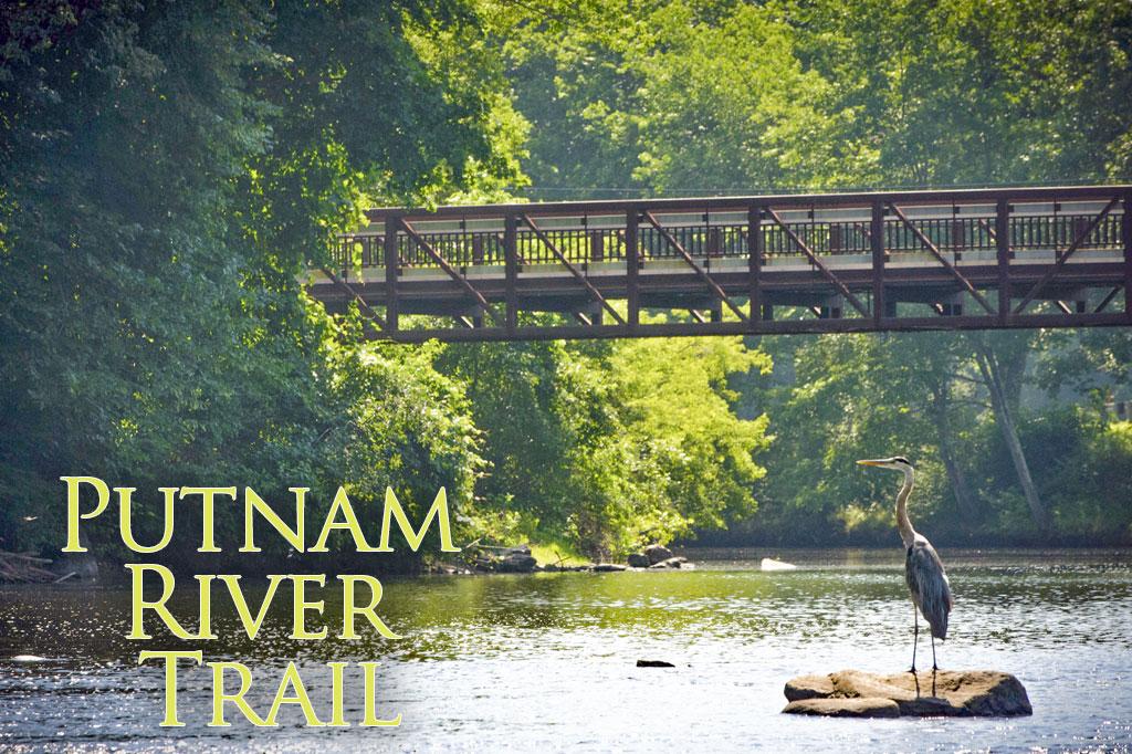Putnam River Trail