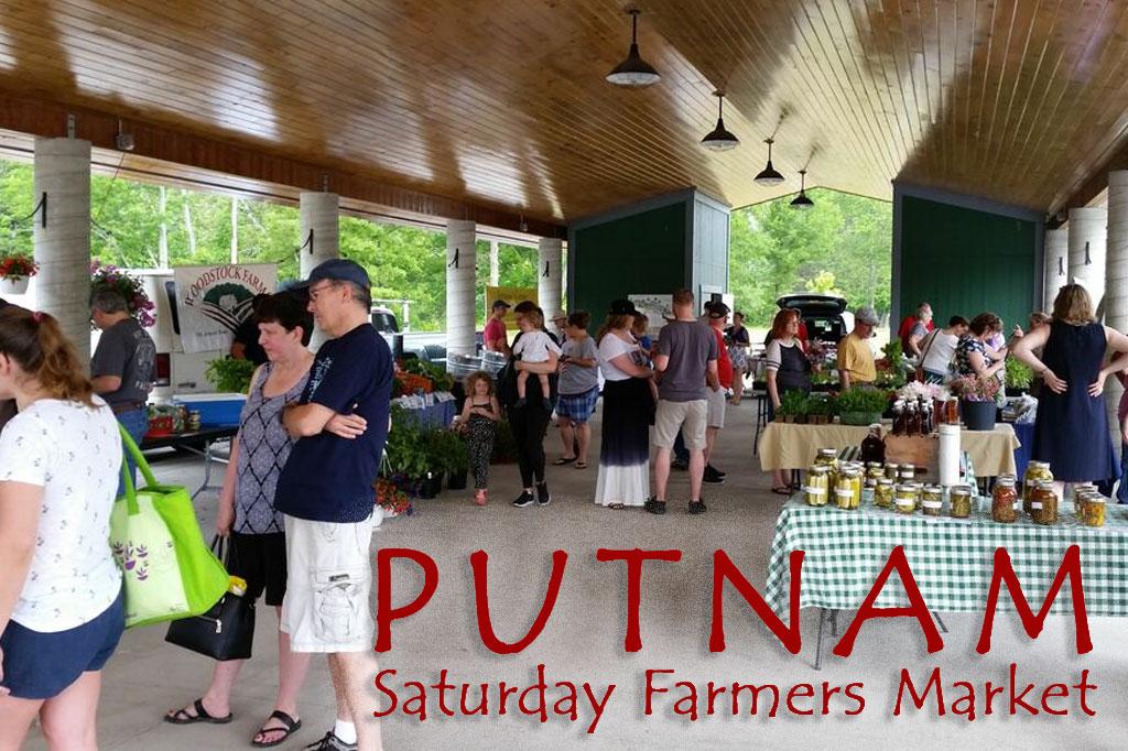 Putnam Farmers' Market